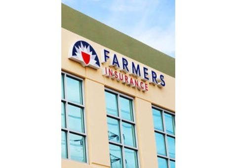 Kenton Nichols - Farmers Insurance Agent in Siloam Springs, AR