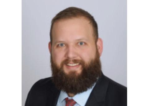 Logan Terry - Farmers Insurance Agent in Bentonville, AR
