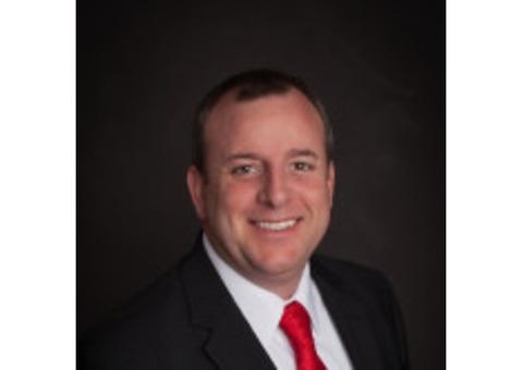 Mark Johnson - Farmers Insurance Agent in Bentonville, AR
